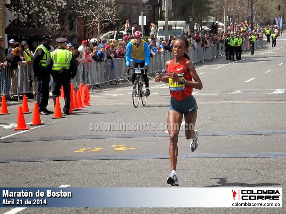 rita jeptoo boston