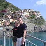 EuropeTripCinqueTerra