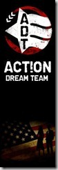 action dream team