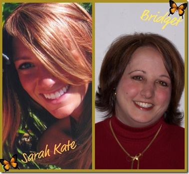 Sarah Kate vs. Bridget
