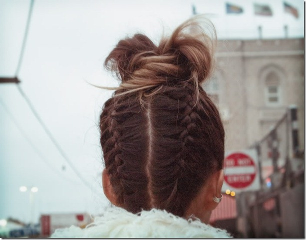 hair-fashion-toast-double-braid