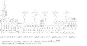[AA]進撃の巨人 オープニングシーン