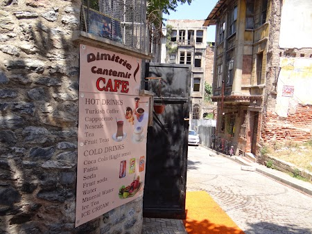 18. Cafe Dimitrie Cantemir Istanbul.JPG