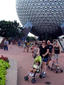Disney 2008 - Epcot