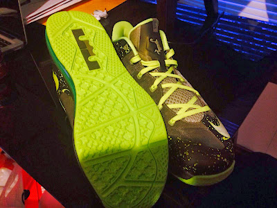 nike lebron 11 low pe dunkman 1 05 Nike LeBron 11 Low Dunkman Promo Sample Looks a Lot Like GR