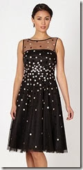 No 1 by Jenny Packham Sequin Prom Dress