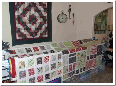 quilting machine 2