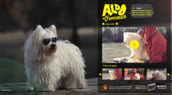 Aldo el Perro Extremo