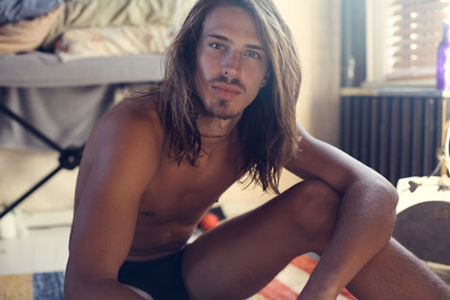 Tyler by Nikolai de Vera