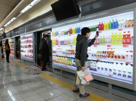 supermercado-do-futuro-metro-corredores-foto-celular-tesco-corea-do-sul-marketing