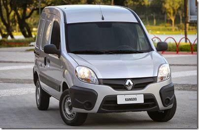 Novo Renault Kangoo. Curitiba, 26/02/2014./ Foto: Rodolfo BUHRER / La Imagem.