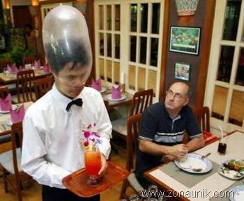 Condom Restaurant ( Thailand )