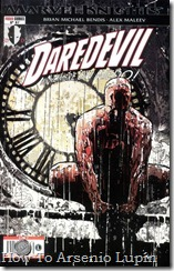 P00036 - Marvel Knights - Daredevil #67