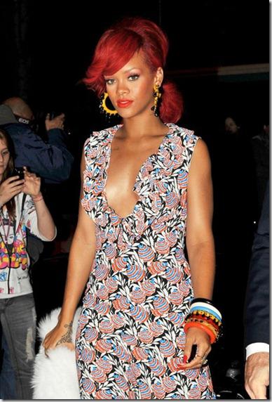 Rihanna Rihanna Matt Kemp Findi msoV61_MSGBl
