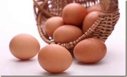 Dieta del huevo para Adelgazar Rápido