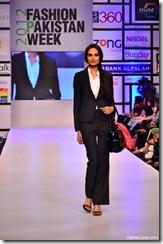 Pakistan's third fashion week FPW 3 20127