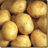 Nadine potatoes