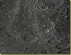 15 October 2011 Clavius 23 19 BST