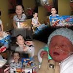 2009 - Eli's 5th Birthday