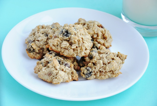oatmeal raisin 019