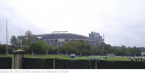 'Bank of AMerica Stadium' photo (c) 2012, Erik Cleves Kristensen - license: http://creativecommons.org/licenses/by/2.0/