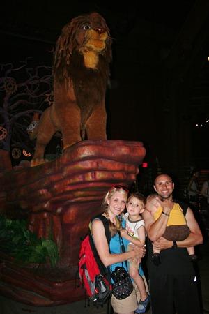 Slickpaw's Magic Kingdom & Animal Kingdom 244