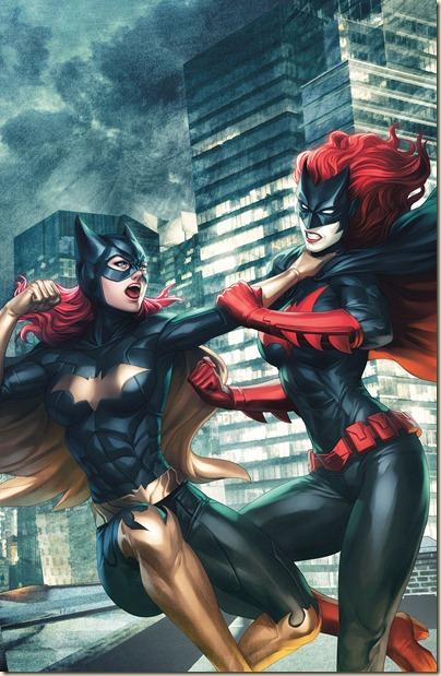 Batgirl-12-Art