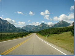 1282 Alberta Hwy 5 South - Waterton Lakes National Park