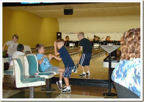 2011 Summer Bowling 2