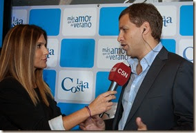 La Costa lanzará ante los medios la temporada de verano 2015
