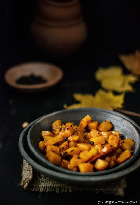 Delhi Style Pumpkin-5