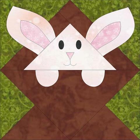 stbs-Hoppy Bunny Basket