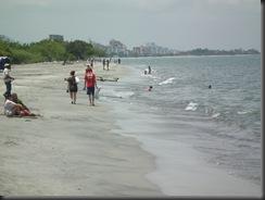 Santa Marta - Colmbia.