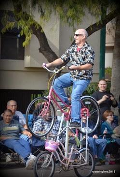 High Bikes