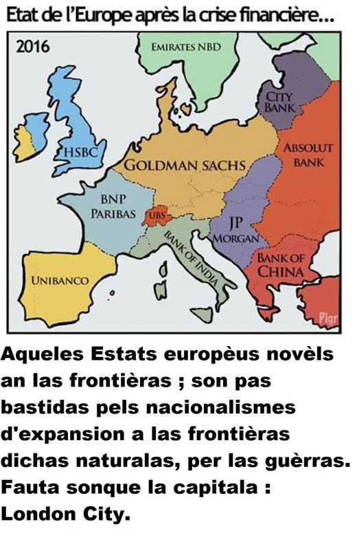 Euròpa novèla