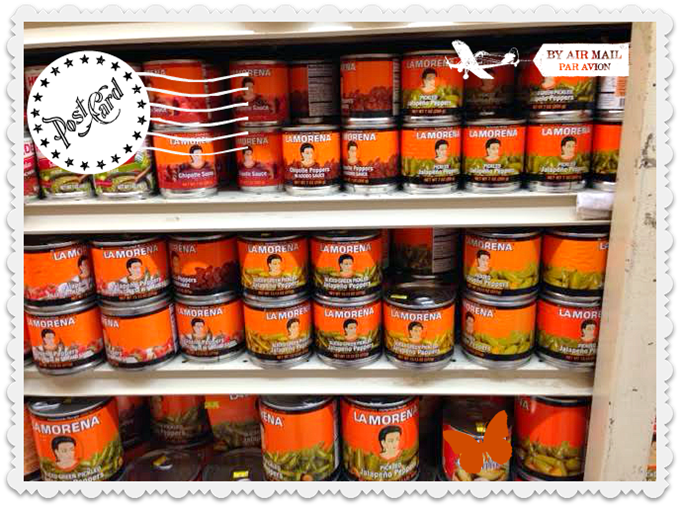 Pickled carrots1