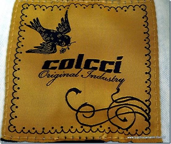 Jaqueta jeans Colcci-007