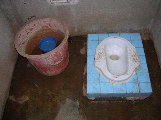 туалет-в-индии