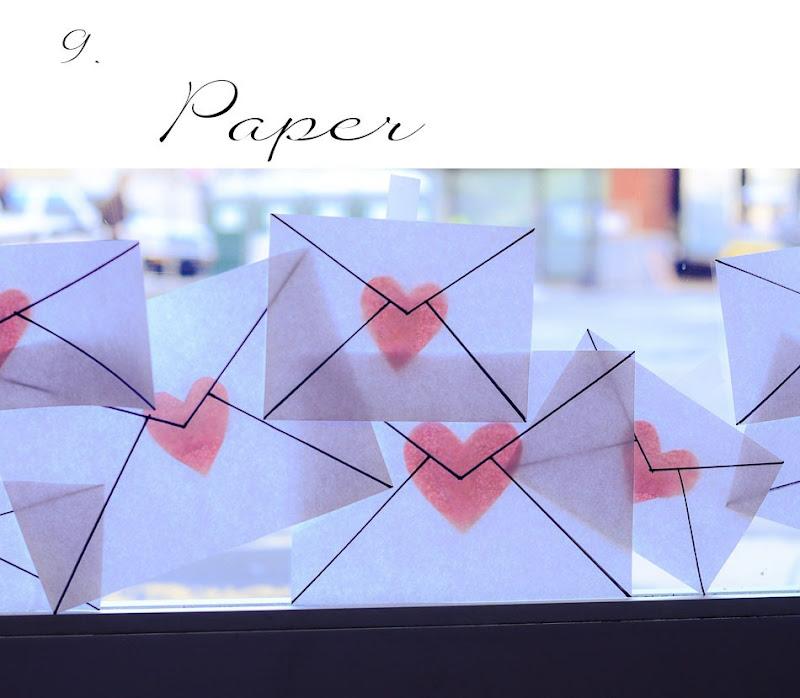 9 paper