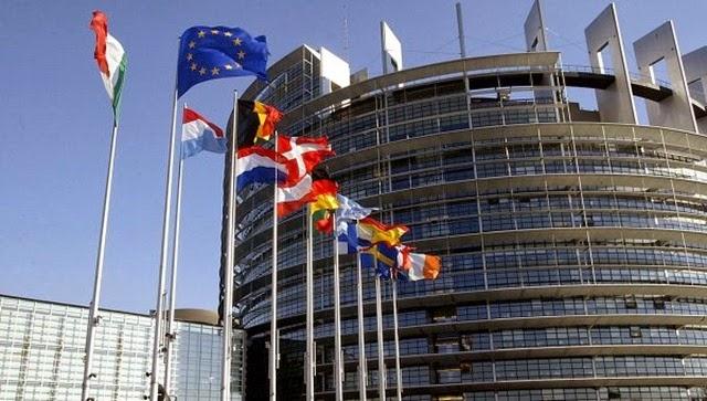 Parlamento Europeu Illuminati 3
