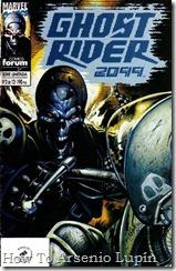 P00002 - Ghost Rider #2