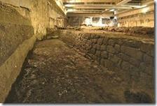 A San Giovanni trovato il più grande bacino idrico della Roma Imperiale