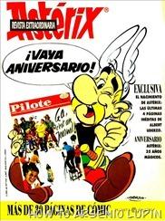 P00035 - Asterix Revista Extraordi