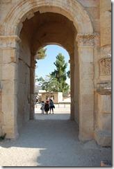 Oporrak 2011 - Jordania ,-  Jerash, 19 de Septiembre  110