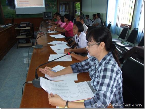 นางจันทร์จิรา จินาวร นักวิชาการส่งเสริมการเกษตรชำนาญการ  เจ้าหน้าที่รับผิดชอบงานยุวเกษตรกร