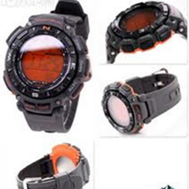 Jam baru aku yang paling mahal !