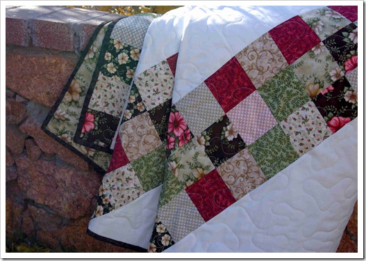 Family Tradition Quilt