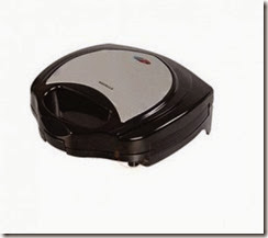 Infibeam : Buy Havells Toastino sandwich toaster at Rs. 1561 only