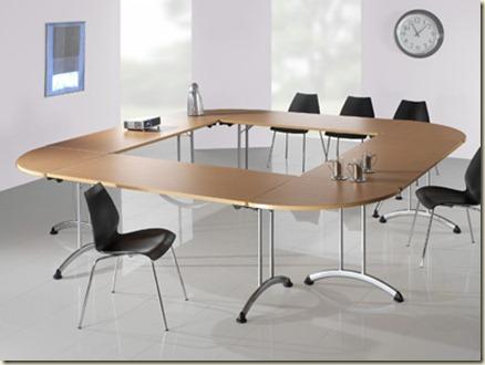 Mesas de oficina baratas decoraci n de interiores de casas for Mesas oficina baratas