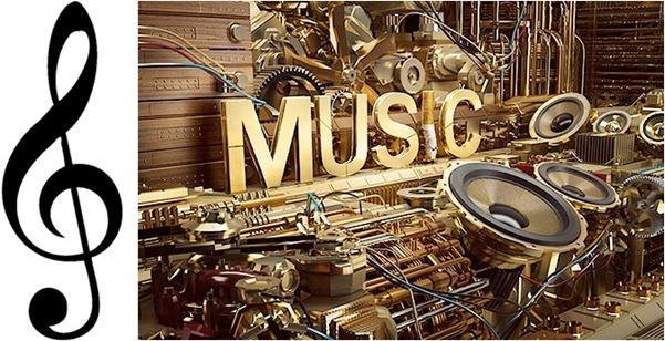lista musik I primeira